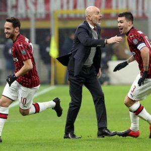 """Pioli polemico prima di Inter-Milan: """"La frase di Spalletti? Non ho tempo da perdere..."""""""