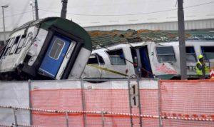 Incidenti ferroviari più gravi in Italia: dai 526 morti del 1944 a Balvano ai 3 del 2018 a Pioltello