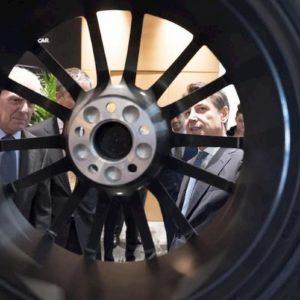 Pirelli sospende due fabbriche su tre in Cina. Impatto Coronavirus finora 30 mln euro