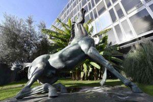 Agcom, multa da 1,5 mln alla Rai