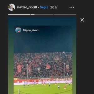 Perugia-Spezia, Matteo e Federico Ricci in gol: giornata da record per i due gemelli
