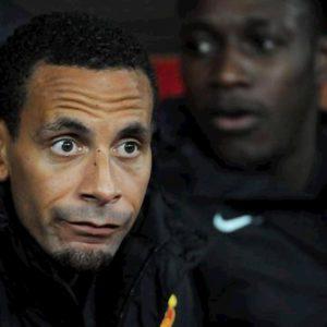 """Rio Ferdinand: """"Dopo la morte di mia moglie, bevevo ogni sera"""""""