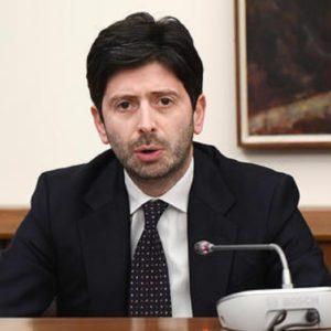 Roberto Speranza, Ansa