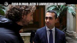 """Filippo Roma (Le Iene) aggredito da attivisti M5s: """"Ci sono rimasto molto male. Non capiscono"""""""