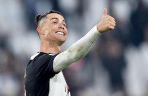 Champions League, Lione-Juventus 0-0: Ronaldo sfiora il gol