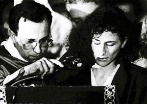 Rosaria Costa Schifani, la mafia ovunque le ha inginocchiato la vita