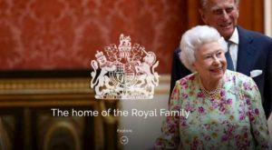 Royal Family, il sito ufficiale rimanda a una pagina cinese a luci rosse. Imbarazzo per la Regina