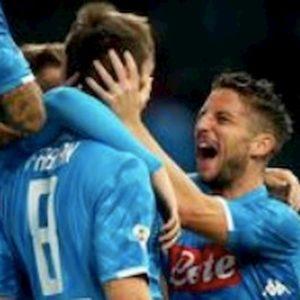 Coppa Italia, Inter-Napoli 0-1: Fabian Ruiz sblocca la partita