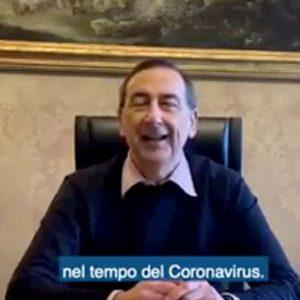 """Coronavirus, Milano riapre i bar e Sala chiede: """"Anche musei, la cultura è vita"""" VIDEO"""