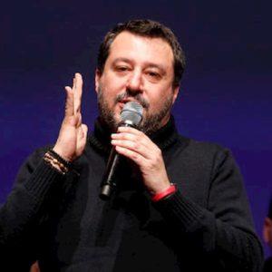 """Aborto, Salvini ribadisce: """"Non è un sistema contraccettivo"""""""