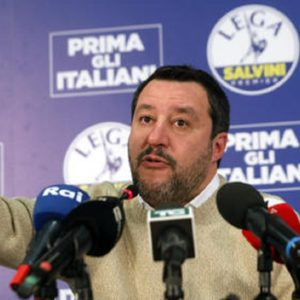 Salvini, nuova richiesta autorizzazione a procedere per sequestro di persona