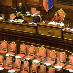 """Gregoretti, Governo si nasconde. Salvini: """"Io non scappo da nessuno"""""""