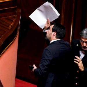 Salvini, tanto processo per nulla: il pm probabilmente chiederà l'assoluzione