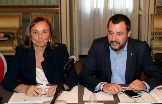 Salvini futuro vincitore: Pd e Lamorgese uniti per consegnargli l'Italia