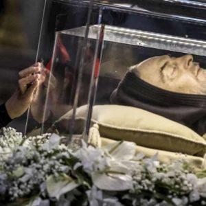 San Leopoldo Mandic nominato patrono dei malati di cancro: morì per tumore all'esofago