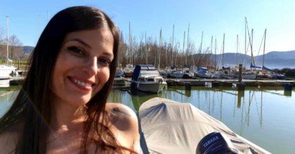 """Sara Tommasi: """"Barbara d'Urso e Simona Ventura mi hanno aiutato. Sull'Isola dei famosi..."""""""