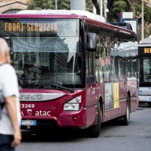 Sciopero trasporti a Roma lunedì 24 febbraio: orari e fasce di garanzia