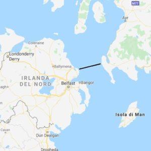 Ponte tra Scozia e Irlanda del Nord: l'idea di Boris Johnson per un Regno...Unito