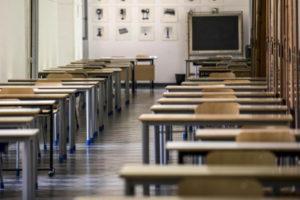 Coronavirus, scuole restano chiuse al nord Italia e a Benevento