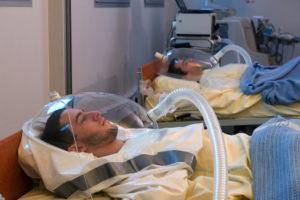 Sdraiati a letto per 60 giorni o in vasca: esperimenti ESA per microgravità