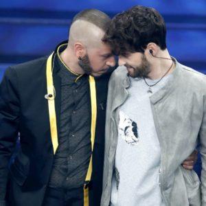 Sanremo 2020, Marco Sentieri batte Matteo Faustini e va in semifinale Nuove Proposte