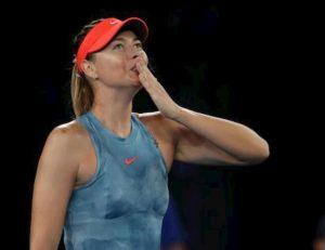 """Maria Sharapova si ritira a 32 anni: """"Ecco perché dico addio al tennis"""""""