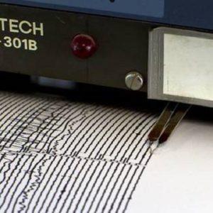 Terremoto Lazio, scossa magnitudo 2.8 ad Accumoli
