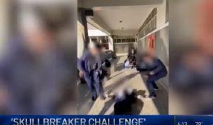 skullbreaker challenge ansa