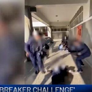 shullbreaker challenge
