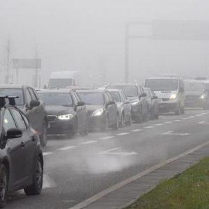 Treviso. Troppo smog nell'aria, il preside vieta la ricreazione in cortile