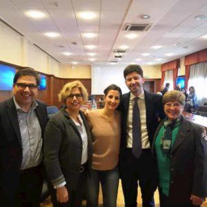 Sanremo 2020, un grazie alle tre donne dello Spallanzani. Per non esserci andate