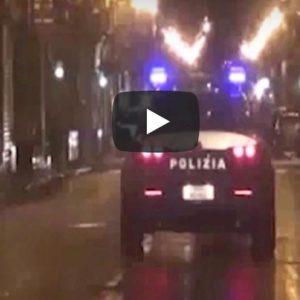 Palermo, spedizione punitiva contro i bengalesi in un negozio: 11 arresti