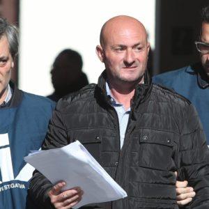 Giuseppe Costa, arrestato cognato Vito Schifani, vittima strage di Capaci