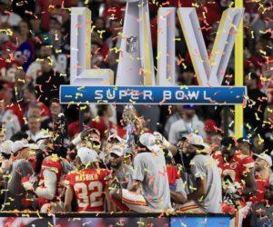 Super Bowl ai Kansas City Chiefs. Gaffe di Trump: non sa dov'è Kansas City