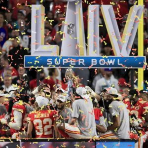 Superbowl ai Kansas City Chiefs. Gaffe di Trump: non sa dov'è Kansas City