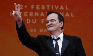 Quentin Tarantino è diventato papà, per il regista primo figlio a 56 anni