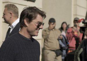 Coronavirus ferma le riprese di Mission Impossible: Tom Cruise bloccato a Venezia?