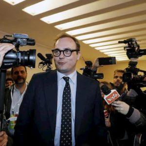 """Tommaso Cerno se ne va con Renzi: """"Su prescrizione e intercettazioni il Pd sbaglia""""Pd sbaglia"""