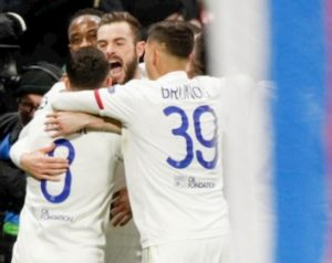Champions League, Lione-Juventus 1-0: Tousart sblocca il match