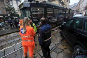 Milano, turista coreana investita e uccisa da tram