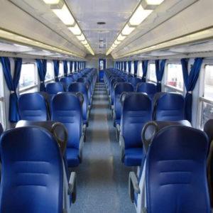 Capotreno aggredito su treno Foggia-San Severo e salvato da finanziere