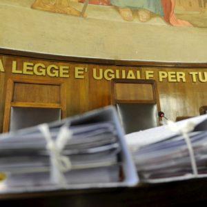 """Segni (Frosinone), moglie uccisa a martellate. Marito in aula: """"Chiedo perdono ai miei figli"""""""