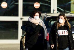 Coronavirus, ragazza di 17 anni in isolamento a Vasto
