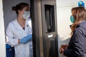 Coronavirus, il Veneto attiva il numero verde 800462340