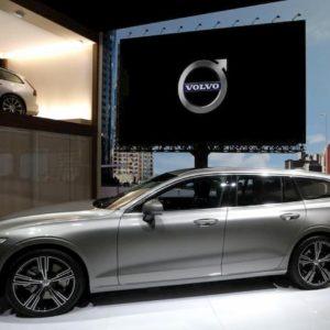 Volvo e la cinese Geely verso la fusione definitiva