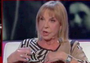 """Storie Italiane, Wilma Goich contro Edoardo Vianello: """"Quella nostra canzone fatta cantare alla nuova moglie..."""""""