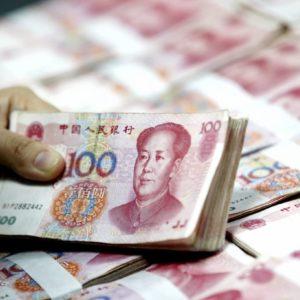 Coronavirus, in quarantena anche le banconote cinesi. Trasferimenti bancari tra province sospesi