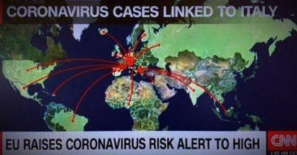 Coronavirus, errori e follie milanesi e lombarde hanno fatto esplodere l'epidemia