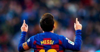 Coronavirus, Barcellona: calciatori dicono no alla riduzione degli stipendi. Messi dona un milione ad un ospedale