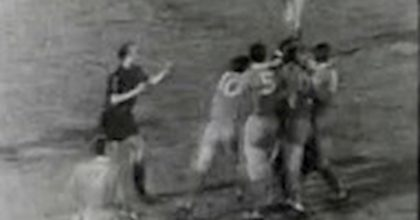 Joaquin Peirò è morto, Grande Inter il suo gol al Liverpool VIDEO youtube